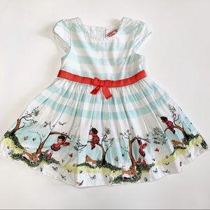 2940e603 target Dresses | Ladybug Girl Dress Baby 18 Months | Poshmark